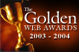 The Golden Web Award 20003 - 2004